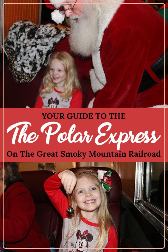 polar express bryson city