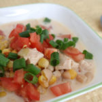 white chicken chili recipe instant pot recipe