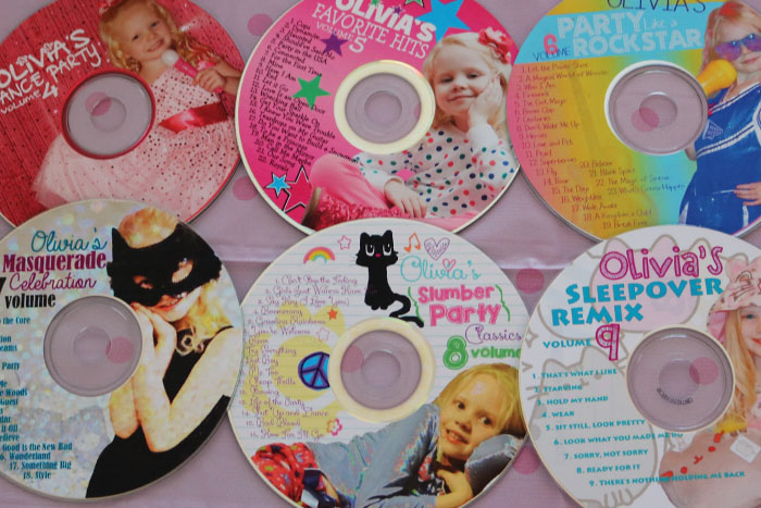 DIY Party Favor For Kids Birthday