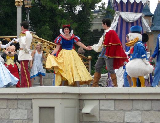 Disney World Fastpass Tips