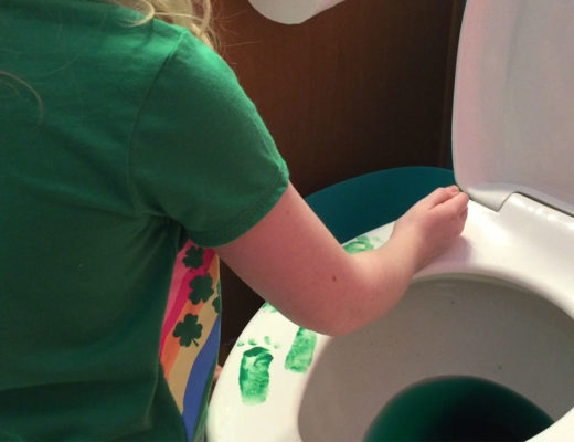 st patricks day ideas for kids