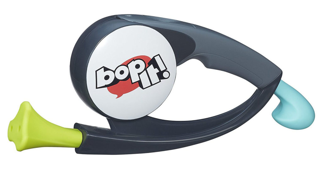 best games for family game night bop it game