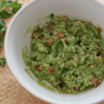 The Best Homemade Guacamole Recipe Ever!