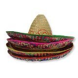 cinco de mayo party ideas sombreros 12 pack