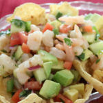 Shrimp Ceviche Recipe – Perfect Appetizer for Cinco De Mayo