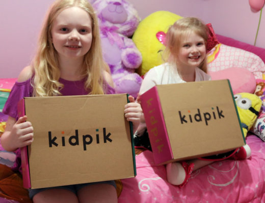 Kidpik Subscription Box