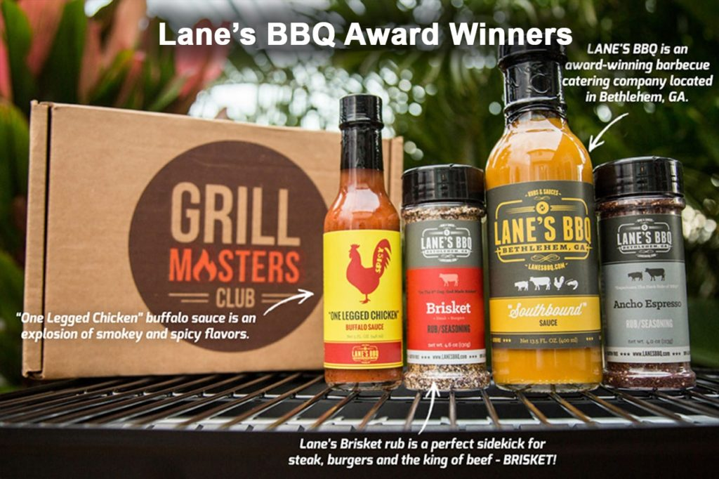 father's day gift ideas grill masters