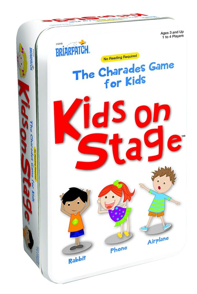 best board games for preschoolers kids on stage