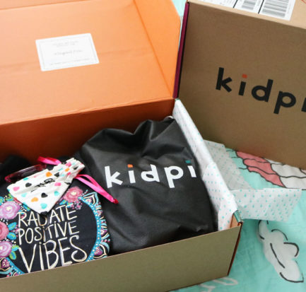 kidpik subscription box