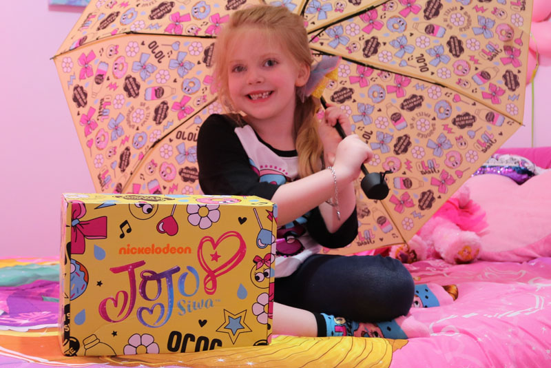 the jojo siwa box subscription box for kids