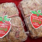 strawberry bread recipe teacher appreciation week