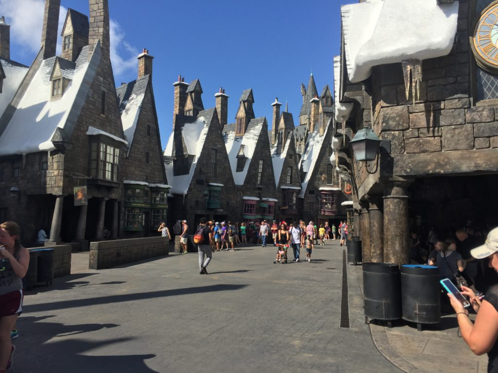 wizarding world of harry potter florida