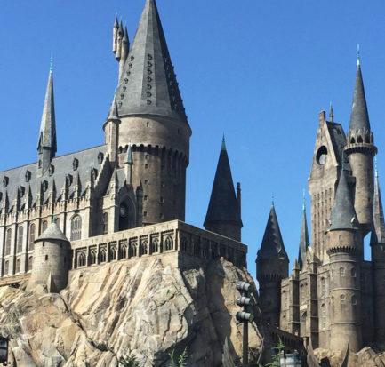 wizarding world of harry potter florida