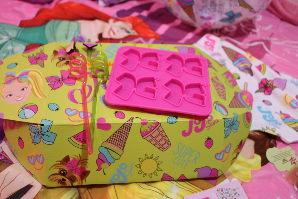 summer jojo siwa box